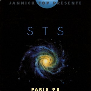 discographie_STS_1